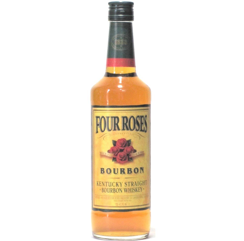 [古酒] フォアローゼス 正規品 40度 700ml
