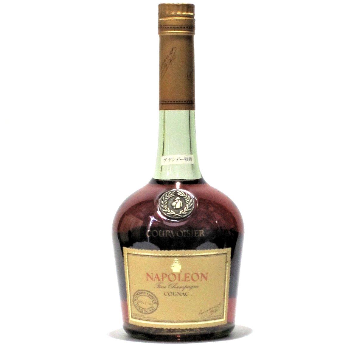 [古酒] [送料無料] クルボアジェ ナポレオン 特級表示 正規品 40度 700ml