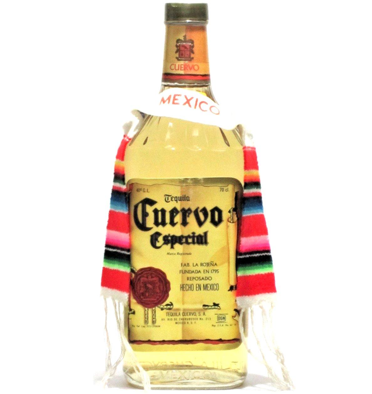 [古酒] クエルボ レポサド テキーラ 40度 700ml