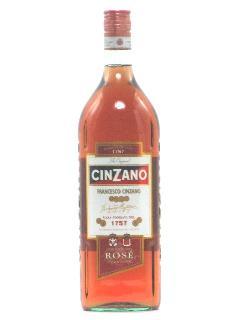 チンザノ ロゼ 15度 1000ml (1L)