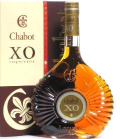 シャボー XO 40度 700ml