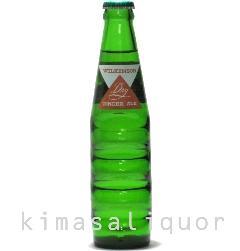 ウィルキンソン ドライジンジャエール 甘口 190ml 瓶