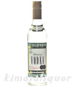 ストロワヤ 正規 40度 500ml
