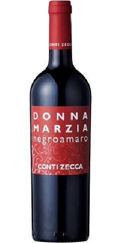 ドンナ マルツィア ネグラマーロ 2015年 750ml