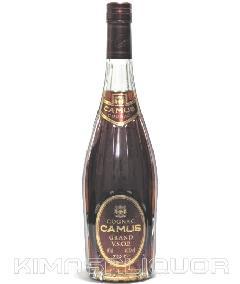 [古酒] カミュ VSOP 正規品 (旧ボトル) 40度 700ml