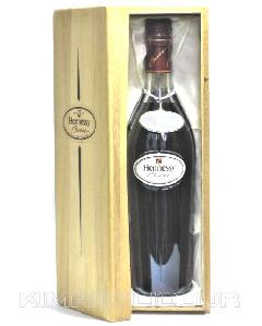 [古酒] ヘネシー キュヴェ スペリオール (赤ヘネ) 正規品 終売品 40度 700ml