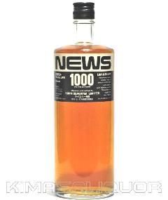 [古酒] キリン シーグラム NEWS (ニュース) 40度 1000ml (1L)