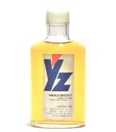 [古酒] ニッカ ウイスキー Yz 1級 40度 225ml