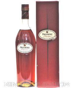 [古酒] [終売品] ヘネシー キュヴェ スペリオール (赤ヘネ) 正規品 箱付き 40度 700ml