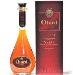 [古酒] オタール VSOP 正規品 40度 700ml