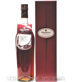 [古酒] [終売品] ヘネシー キュヴェ スペリオール (赤ヘネ) 正規品 箱付き 特製ボトルタグ 40度 700ml
