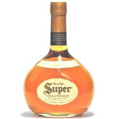 [古酒] スーパーニッカ 43度 750ml