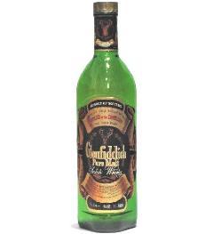 [古酒] グレンフィディック ピュアモルト 特級表示 正規品 43度 750ml ※オリがあります。
