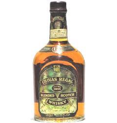 [古酒] シーバスリーガル 12年 正規品 特級表示 43度 760ml
