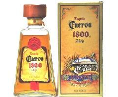 [古酒] クエルボ 1800 アネホ 38度 750ml ※液面低下があります