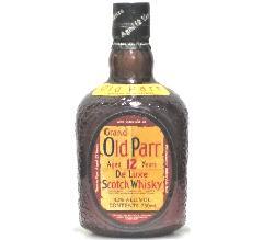 [古酒] オールドパー 43度 750ml