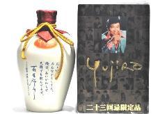 [古酒] 芋焼酎 一刻者 (石原裕次郎二十三回忌限定品) 38度 720ml