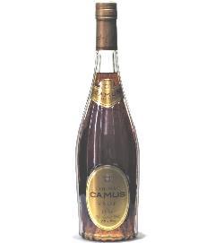 [古酒] カミュ VSOP デラックス 正規品 40度 700ml