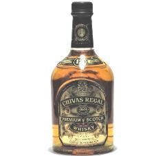 [古酒] シーバスリーガル 12年 正規品 40度 700ml