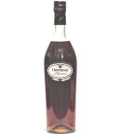 [古酒] [キャップシール不良] ヘネシー キュヴェ スペリオール (赤ヘネ) 正規品 40度 700ml