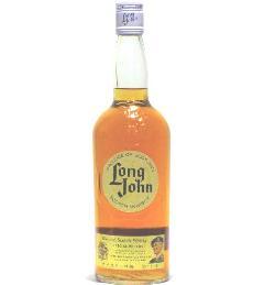 [古酒] ロングジョン 特級表示 正規品 43度 750ml