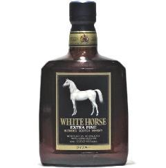 [古酒] ホワイトホース エクストラファイン 正規品 43度 750ml