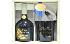[古酒] サントリーウイスキー リザーブ 特級表示 特製アイスペール付き 43度 760ml