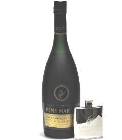 [古酒] レミーマルタン VSOP 正規品 40度 700ml ※特製フラスコボトル付き