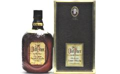 [古酒] オールドパー 12年 正規品 箱付き 43度 1000ml (1L)