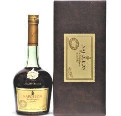 [古酒] クルボアジェ ナポレオン 正規品 箱付き 40度 700ml