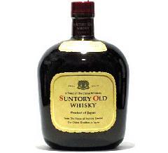 [古酒] サントリーウイスキー オールド 43度 750ml