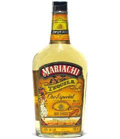 [古酒] マリアチ テキーラ ゴールド 正規品 40度 750ml