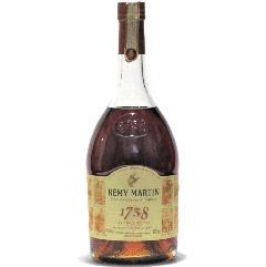 [古酒] レミーマルタン 1738 正規品 40度 700ml