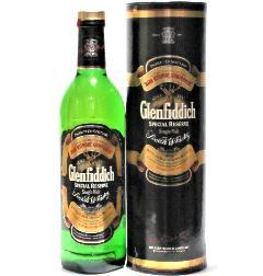 [古酒] グレンフィディック スペシャルリザーブ 正規品 40度 700ml