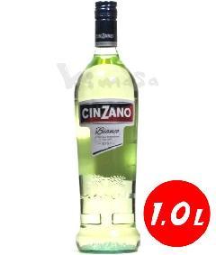 チンザノ ビアンコ 15度 1000ml (1L)