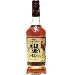 [古酒] ワイルドターキー 12年 50.5度 700ml