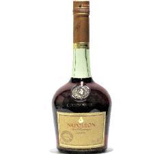 [古酒] クルボアジェ ナポレオン 特級表示 正規品 40度 700ml