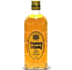 [古酒] サントリーウイスキー 角瓶 40度 700ml