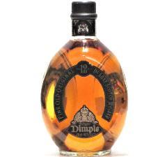 [古酒] ディンプル 12年 40度 700ml