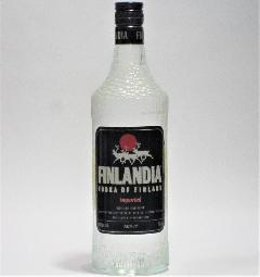 [古酒] フィンランディア ウォッカ 正規品 40度 750ml