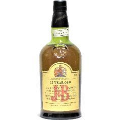 [古酒] J&B 15年 正規品 43度 750ml