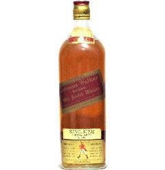 [古酒] ジョニーウォーカー レッドラベル 特級表示 正規品 43度 1136ml