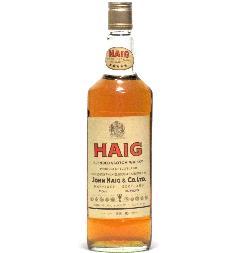 [古酒] [送料無料] ヘイグ 特級表示 正規品 43度 750ml
