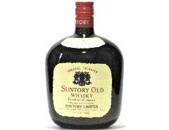 [古酒] サントリーウイスキー オールド 特級表示 43度 760ml