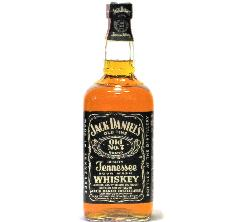 [古酒] ジャックダニエル ブラック 43度 750ml