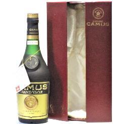 [古酒] カミュ グランド VSOP 特級表示 正規品 40度 700ml