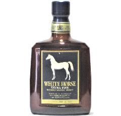 [古酒] ホワイトホース エクストラファイン 特級表示 正規品 43度 750ml