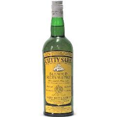 [古酒] カティサーク 特級表示 正規品 43度 760ml