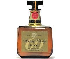 [古酒] サントリーウイスキー ローヤル 60 43度 720ml ※漏れあります
