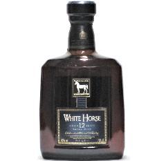 [古酒] ホワイトホース 12年 エクストラファイン 正規品 43度 750ml
